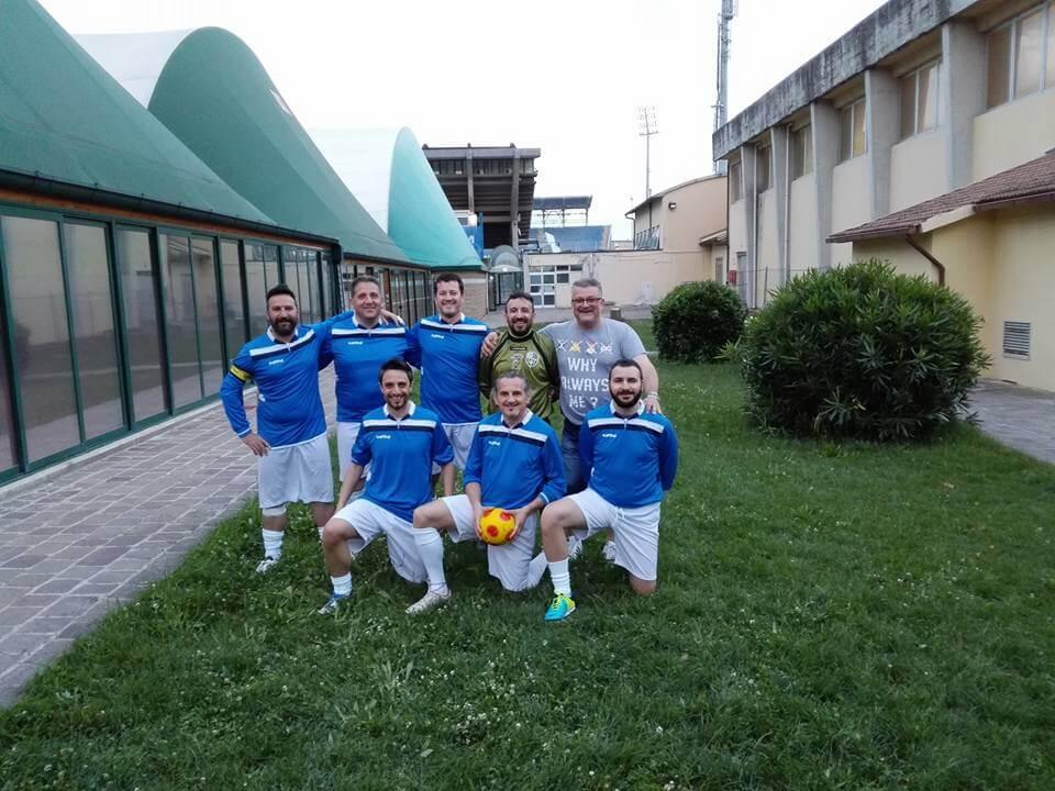 Calcio Ui